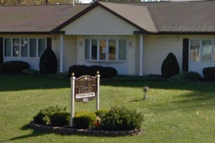 Cameron Brady & Stueber Funeral Home