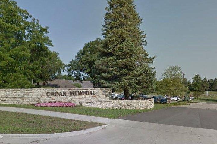 Cedar Memorial Park Cemetery Funeral Home