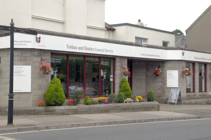 Torbay & District Funeral Service