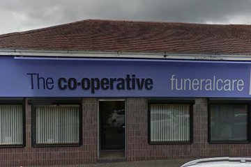 The Co-operative Funeralcare, Cardonald