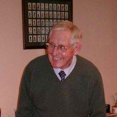 Norman Frederick Shepherd