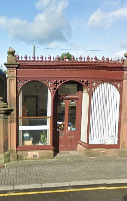 Cumnock & Mauchline Funeral Directors, Cumnock