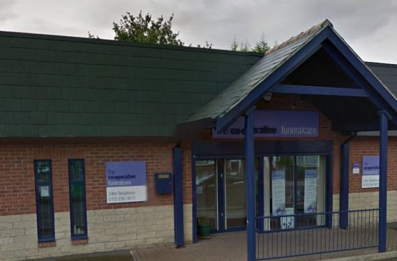 Co-op Funeralcare, Bramley