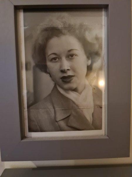 Hazel June Staden