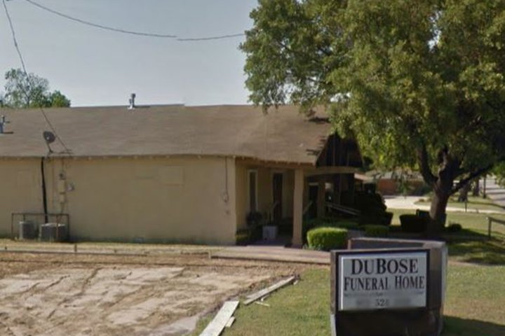 DuBose Funeral Home