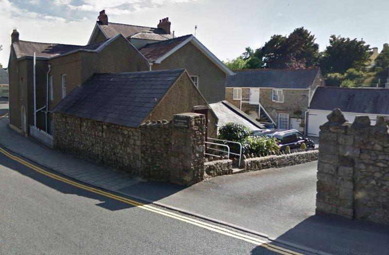 W & M.J Rossiter & Sons Ltd, Tenby
