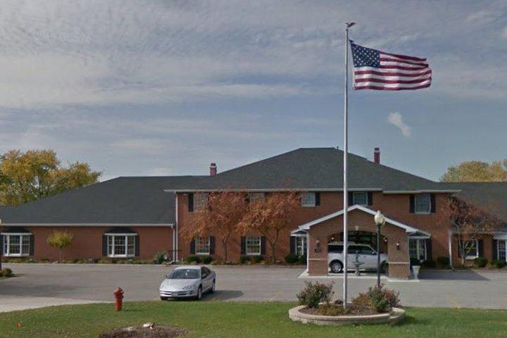 Larson-Nelson Funeral Home, Yorkville