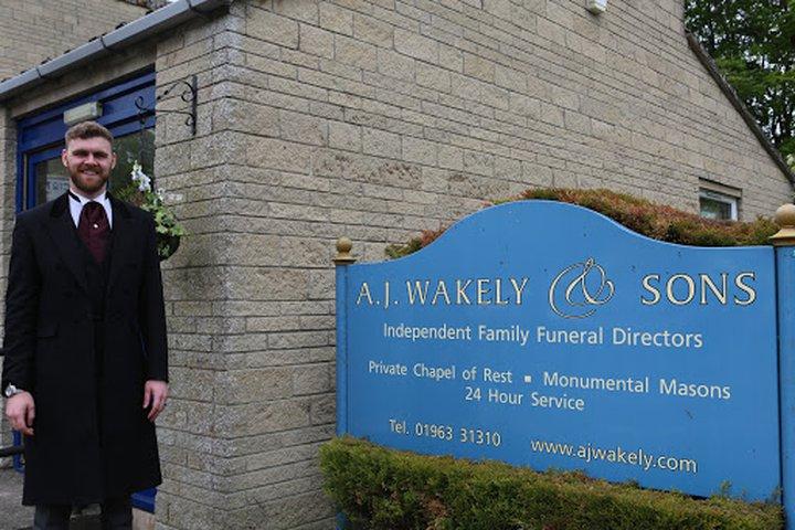 A J Wakely & Sons Ltd, Wincanton