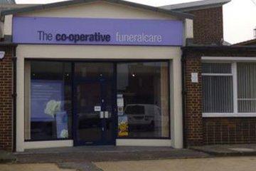 The Co-operative Funeralcare, Basildon