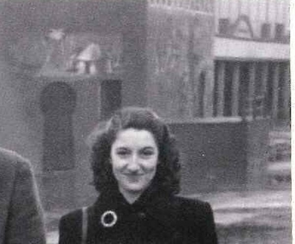 Marian Rimmington