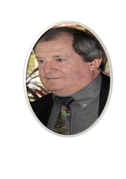 Raymond William McAtamney
