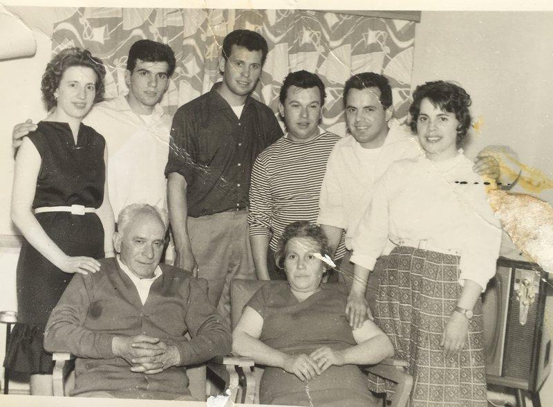 Family in Australia