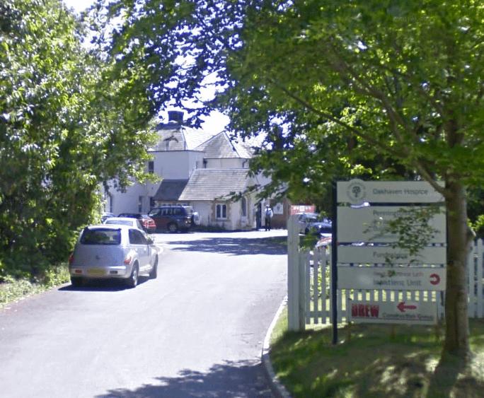 Oakhaven Hospice
