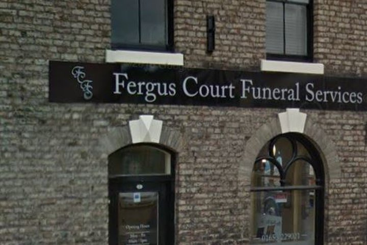 Fergus Court Funeral Services
