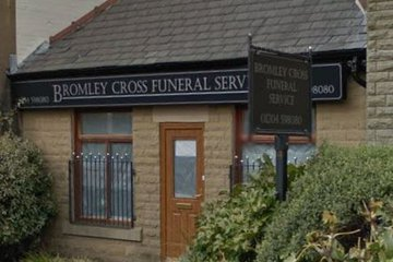 Fred Haymer Funeral Services, Bolton Darwen Rd