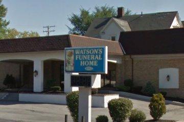 Watson's Funeral Home Inc
