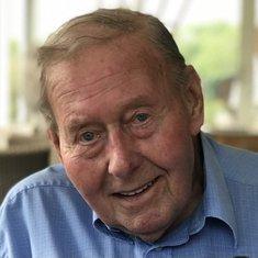 David Norman Matthew Lumsden