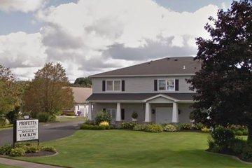 Michael R Yackiw Funeral Home