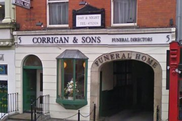 Corrigan & Sons