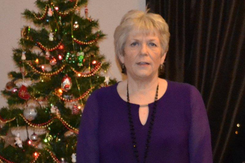 Maria Ann Casey