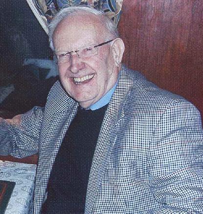 Alan Weightman