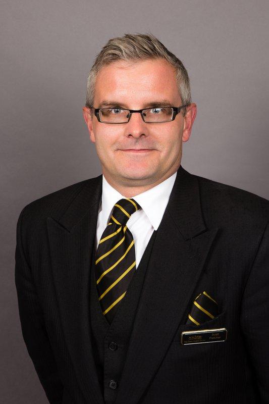 A.W. Lymn Ilkeston, Derbyshire, funeral director in Derbyshire