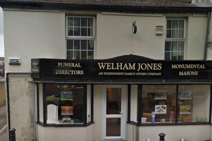 Welham Jones Funeral Directors