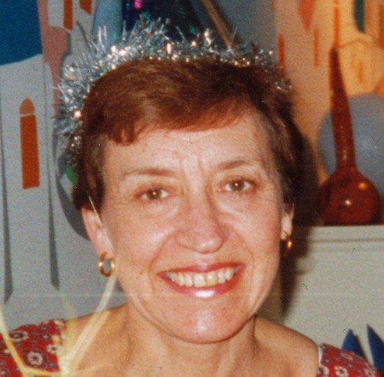 Jennifer Mary West