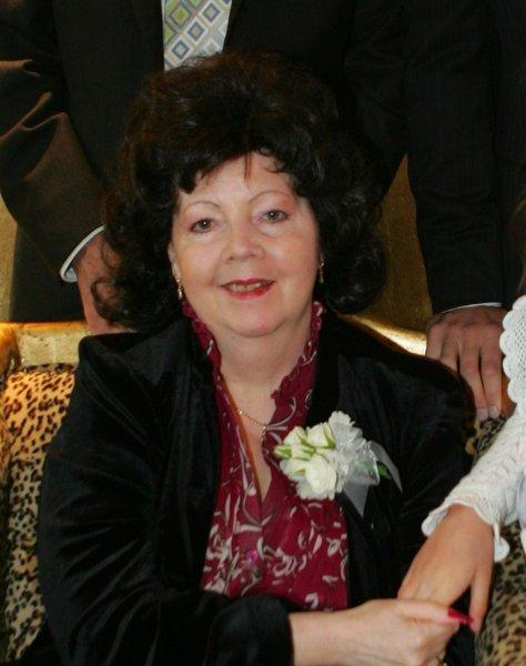 Anita Marie Mangion