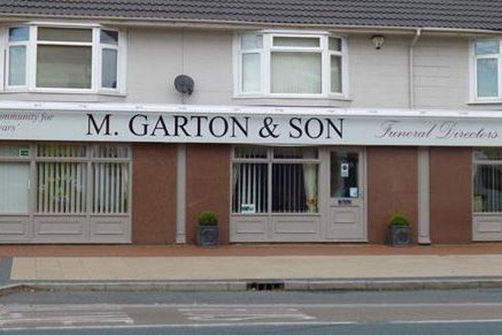 M Garton & Son Funeral Directors, Anlaby Road
