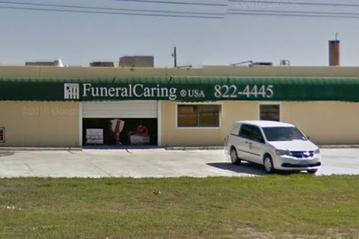 Funeral Caring USA