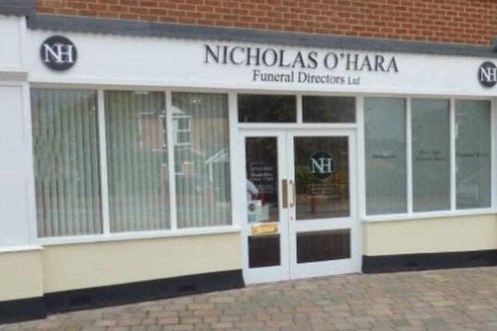 Nicholas O'Hara Funeral Directors Ltd, Verwood