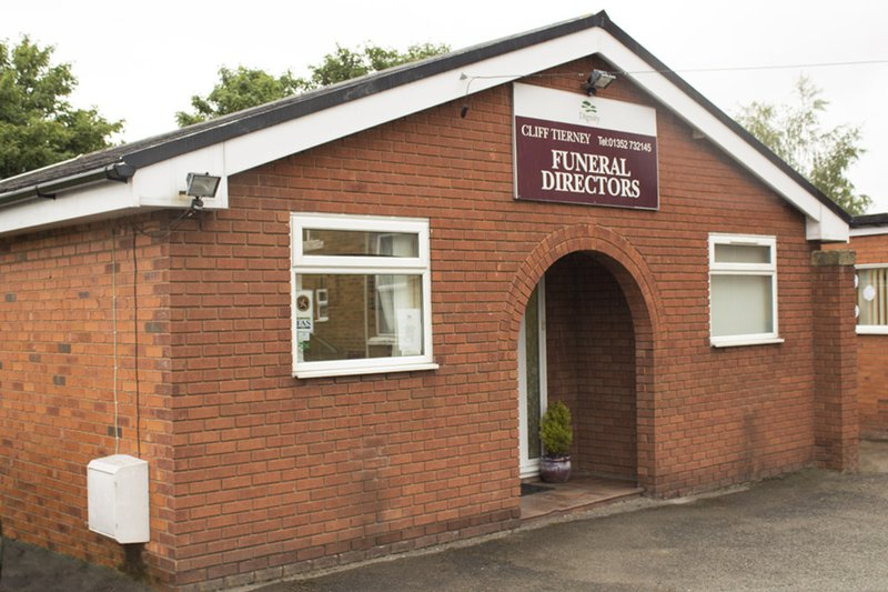 Cliff Tierney Funeral Directors