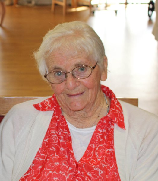 Eileen Waldron