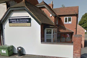 Dainty & Downing Funeral Directors