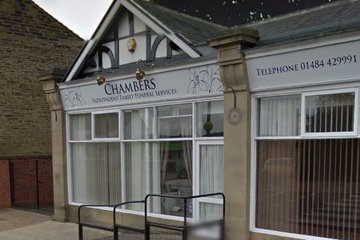 Chambers Funeral Service
