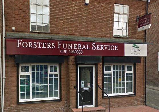 Forsters Funeral Directors