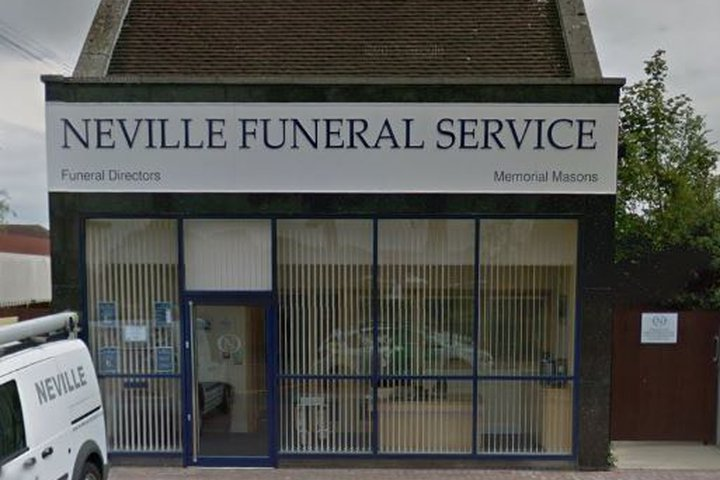 Neville Funeral Service, Luton