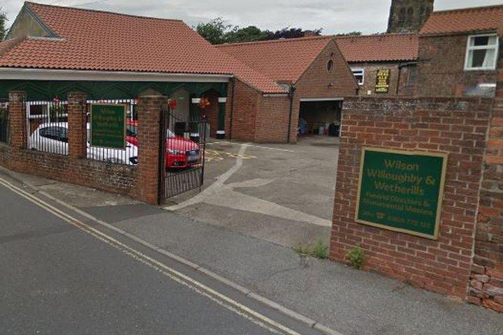 Wilson, Willoughby & Wetherills Funeralcare, Northallerton