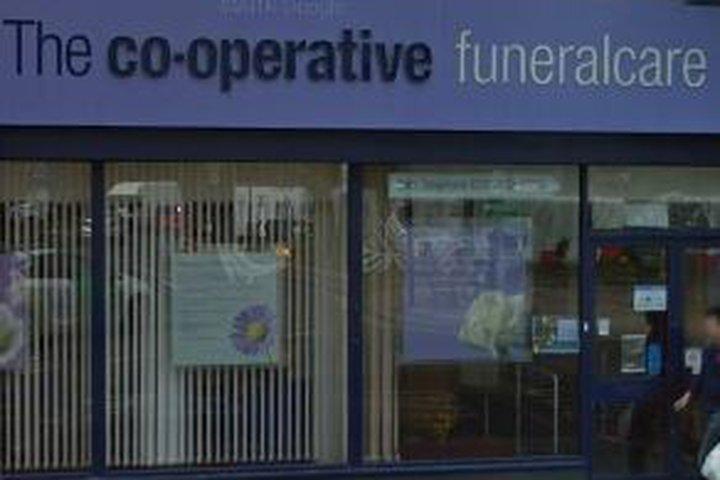 Co-op Funeralcare, Peckham
