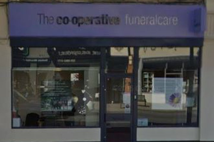 Co-op Funeralcare, East Finchley