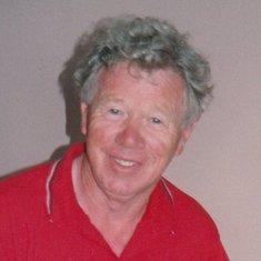 Douglas McVean