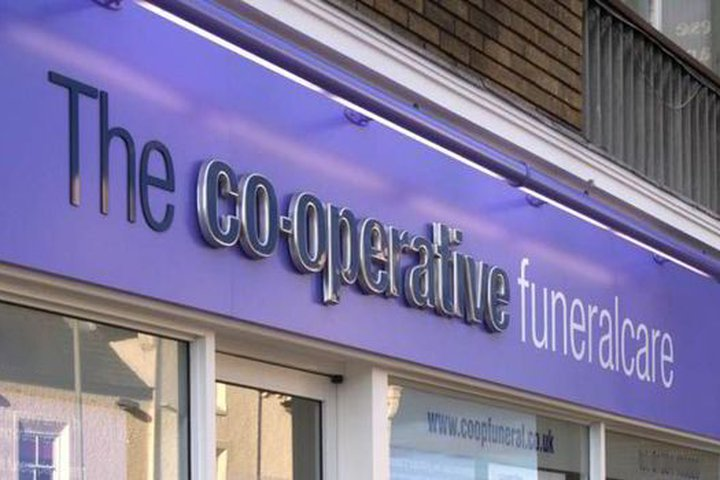 The Co-operative Funeralcare, Liverpool Anfield