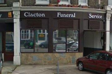 Clacton Funeral Service