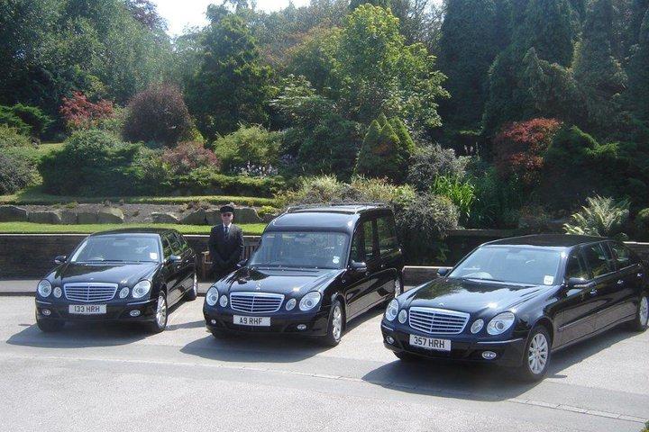Richard Howard Fearnley Funeral Directors