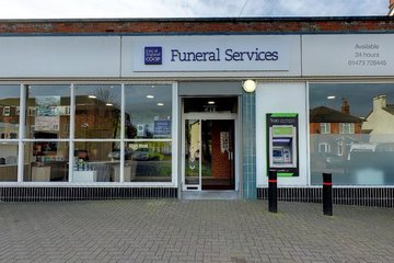 East of England Co-Op Funeral Services & Directors, Ipswich