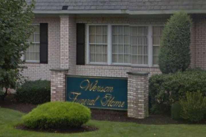 Werson Funeral Home