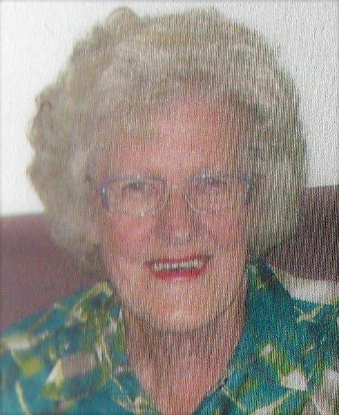 Noela 'Dawn' Clarke