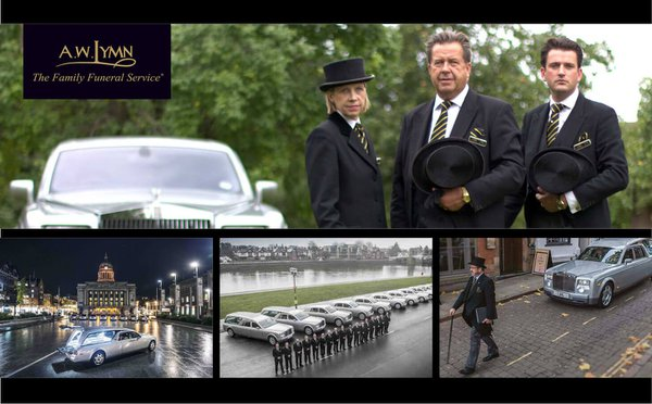A.W. Lymn Extends Funeral Guide Membership