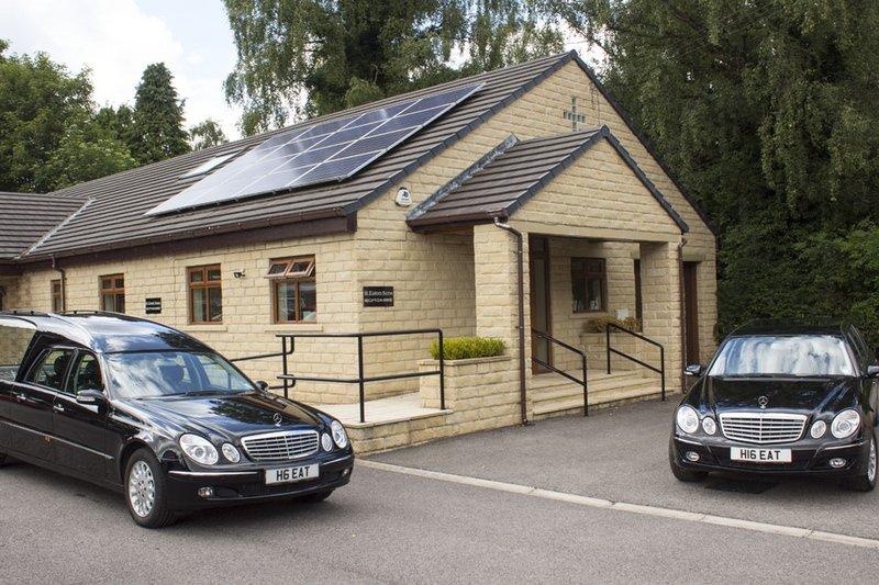 H Eaton & Sons Funeral Directors